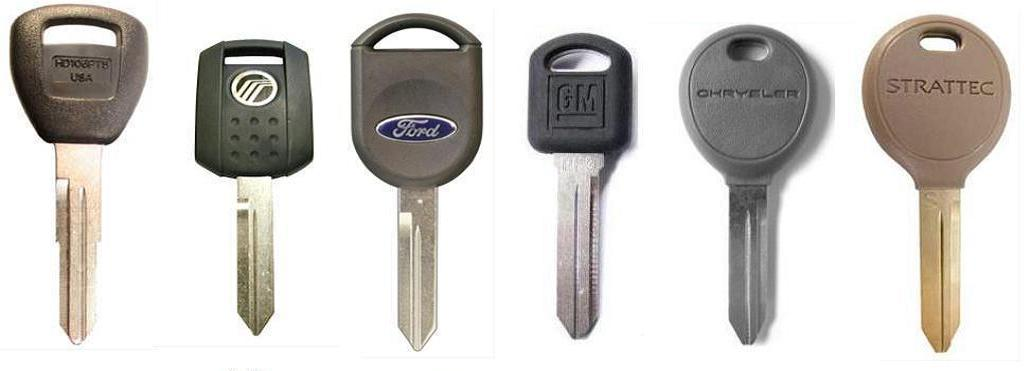 Lost Transponder Car Key Replacement NY